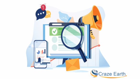 user search intent