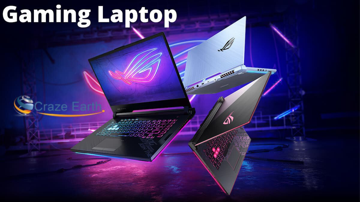 Best Gaming Laptop under 500 in 2021 – Reviews and Guide