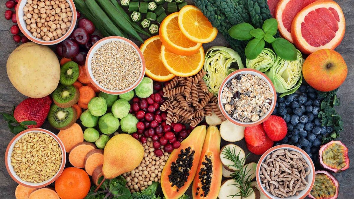 Best Foods to Eat for Hair Growth