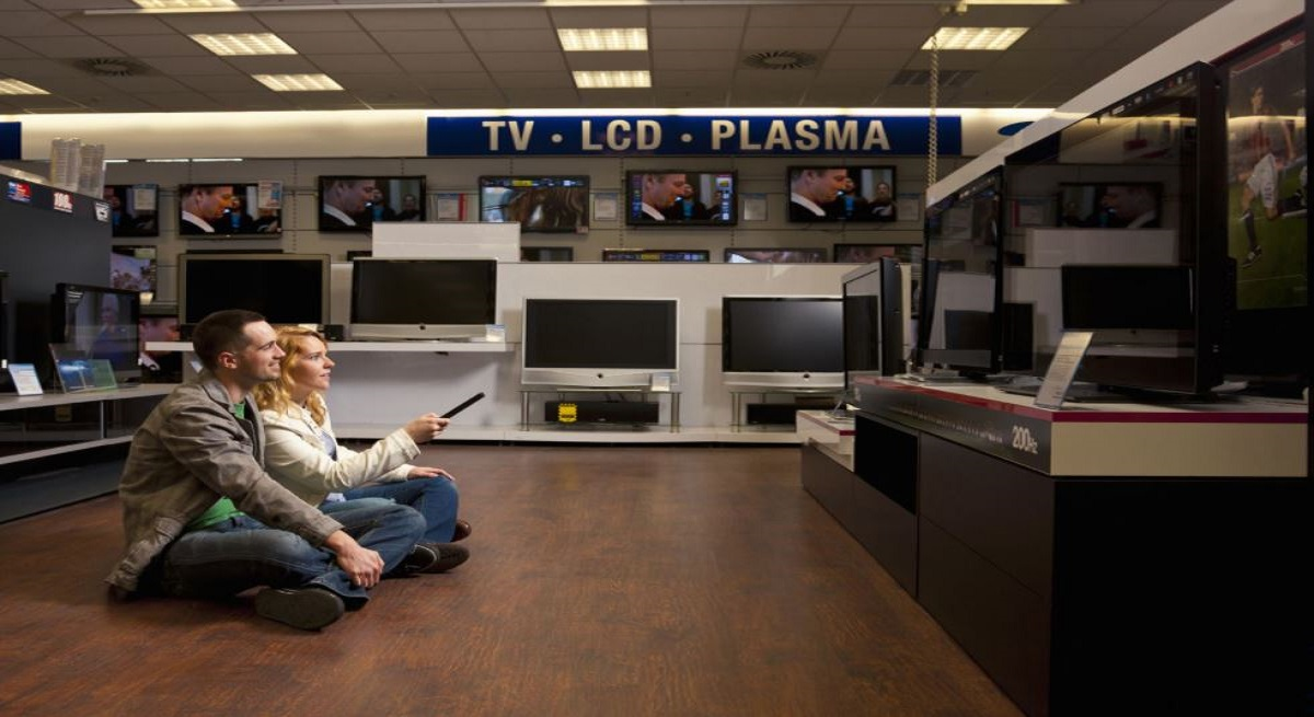 How Can We Use Plasma Screen For Marketing Purposes?